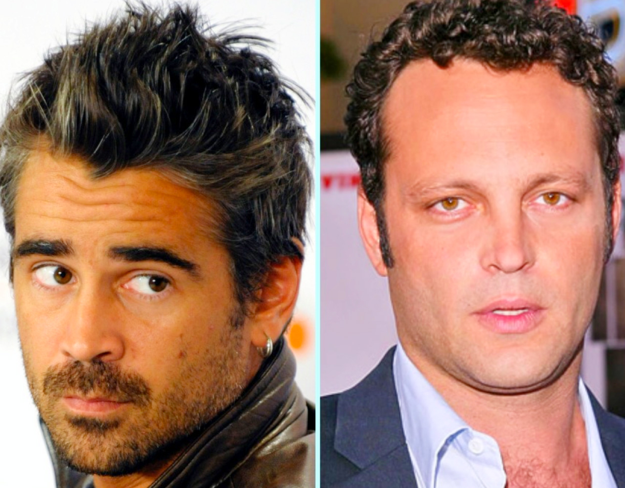 TRUE DETECTIVE SEASON 2 CASTS COLIN FARRELL, VINCE VAUGHN