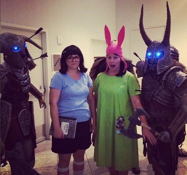 Ladies of Leet Ep 113: DragonCon Crud