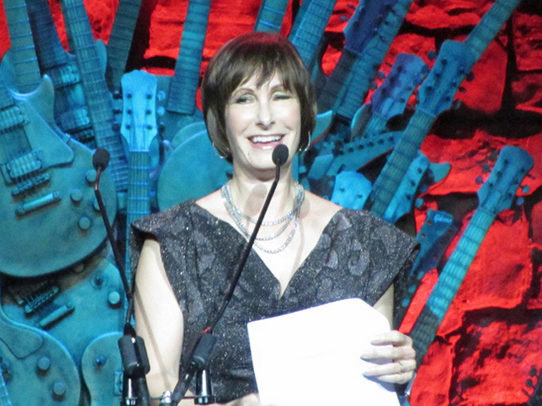 LEGION OF LEIA EXCLUSIVE: WALKING DEAD PRODUCER GALE ANNE HURD