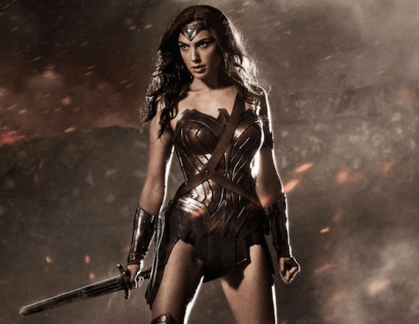 WB looking for a female director for Wonder Woman!