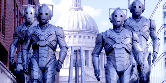 Teaser for upcoming Doctor Who Ep. 'Dark Water' – The Finale Begins!