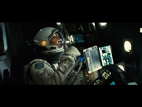 HOT NEW TRAILER: INTERSTELLAR