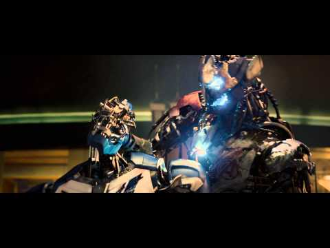 HOT NEW TRAILER – Avengers Age of Ultron (YES! ANOTHER ONE!)