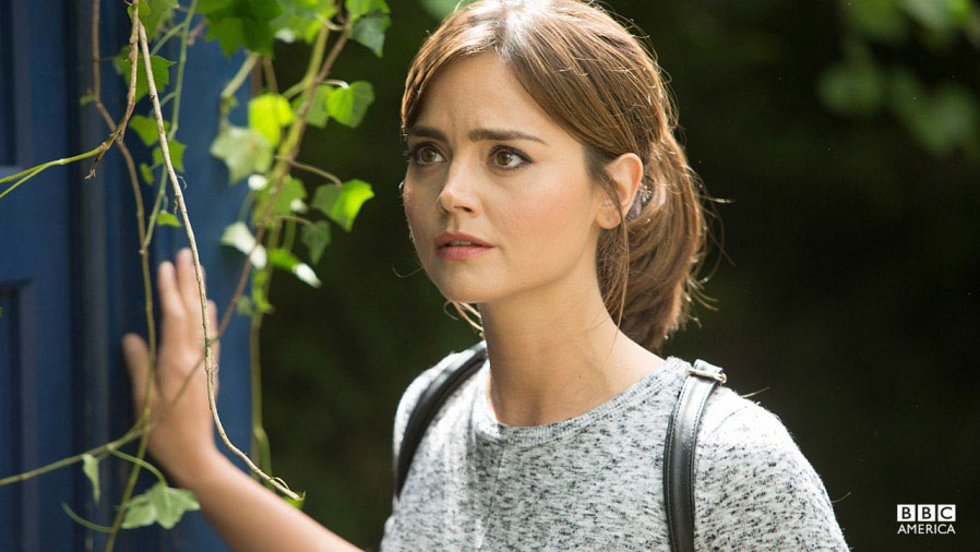 Teaser for Upcoming Doctor Who Ep. 'In the Forest of the Night'