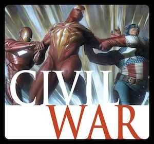 Robert Downey, Jr. Confirmed for Captain America 3: Civil War