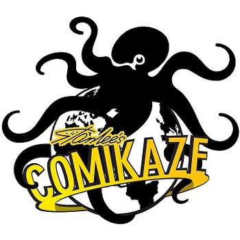 Thank you Stan Lee's Comikaze!