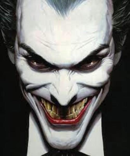 The Joker is Back!
