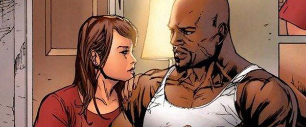 Names Surface in Casting Search for Jessica Jones and Luke Cage!