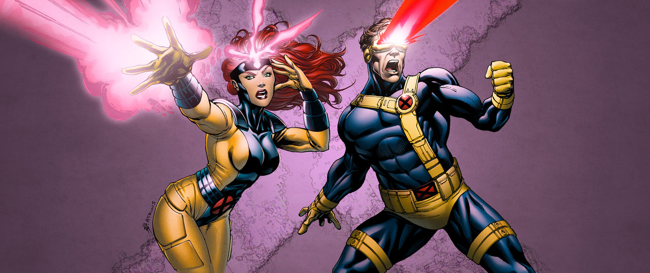 Possible X-Men Apocalypse Casting for Jean Grey and Cyclops