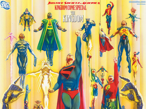 WANT TO CATCH UP ON THE CRAZY MULTIVERSE OF DC
