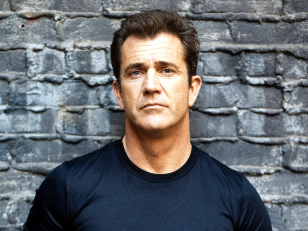 Mel Gibson Would Totally Direct Iron Man 4