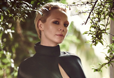 Gwendoline Christie Talks Height, Beauty and Gender Roles