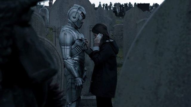 """What I liked about The Doctor Who Season 8 Finale """"Death In Heaven"""" [SPOILERS]"""