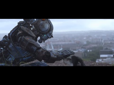 Trailer for New Robot Flick, 'CHAPPIE' from 'DISTRICT 9' Director Neill Blomkamp (btw, it looks kinda awesome)
