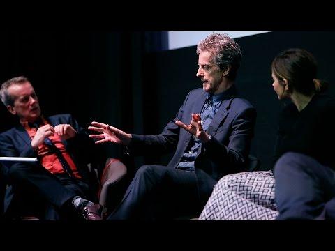 Peter Capaldi Turned Down The Role Of Doctor Who