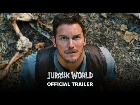 Watch the First Full JURASSIC WORLD Trailer!