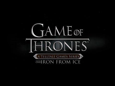 Telltale Announces 'Game of Thrones' Game Release Dates!