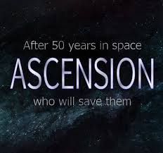 Teaser and Trailer for Syfy's Upcoming Space Epic, Ascension