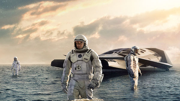 REVIEW: Interstellar, Christopher Nolan's Space Epic