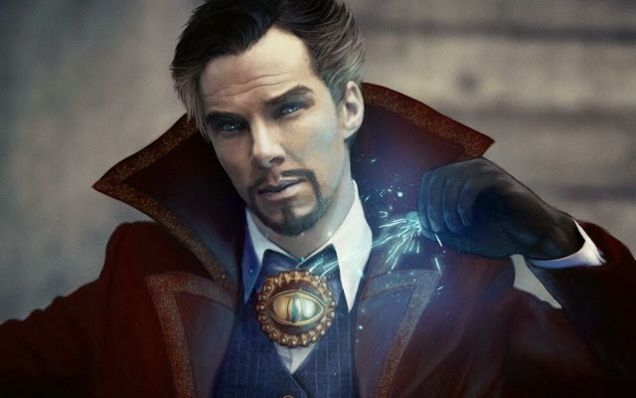 Three Names Rumored to be The Ancient One for Doctor Strange