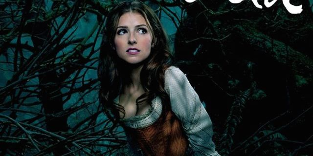 "Audio Released Of Anna Kendrick Singing ""On The Steps Of The Palace"" (Into The Woods)"