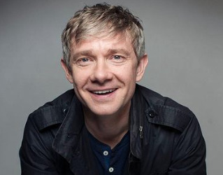 Martin Freeman Discusses 'The Hobbit: The Battle of the Five Armies'