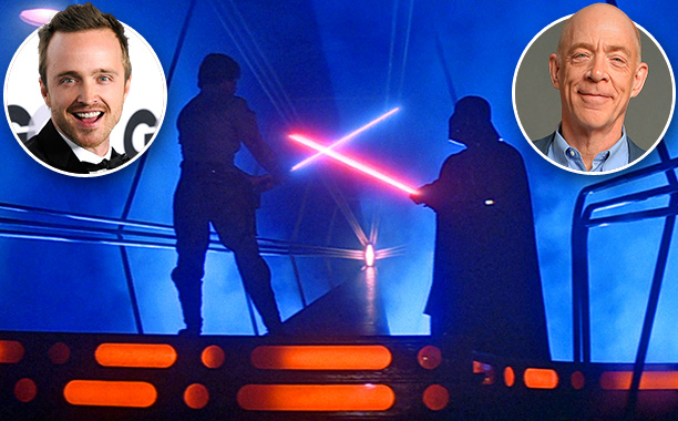 The Empire Strikes Back: A Live Reading