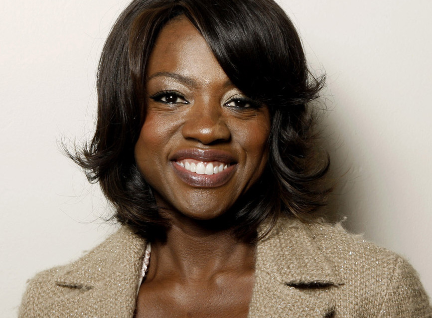 Viola Davis Rumored to be Front Runner for Amanda Waller in WB's Suicide Squad