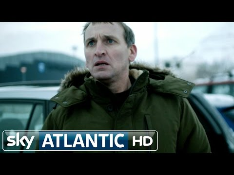 Fortitude – Another Intriguing Show Coming from Across the Pond