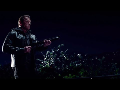 TERMINATOR GENISYS – First Official Trailer