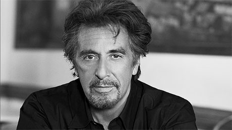 Pacino Claims to Have Met with Marvel!