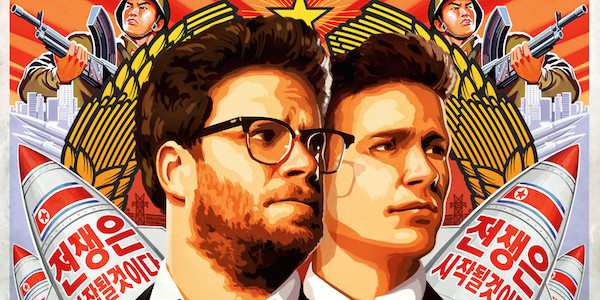 GGA Reviews THE INTERVIEW!