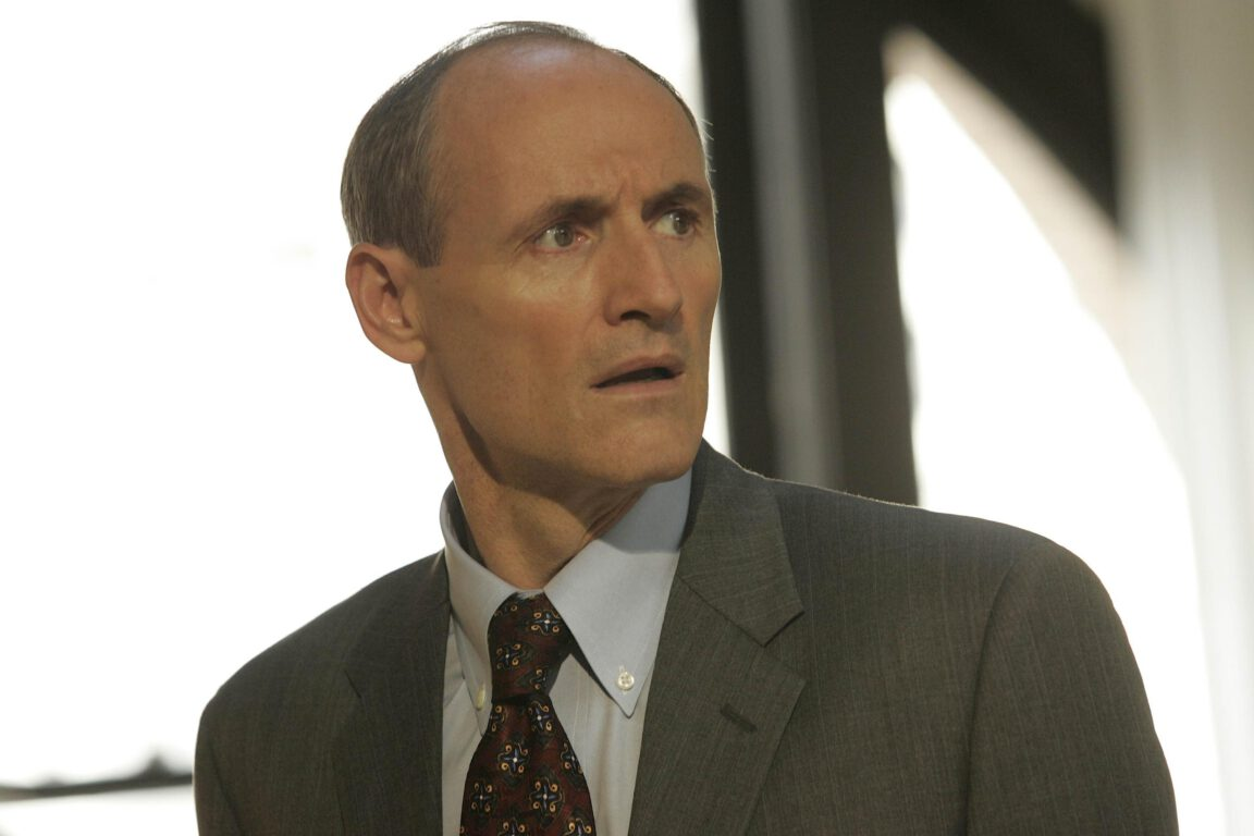 Gotham Finds Their Dollmaker in Actor Colm Feore