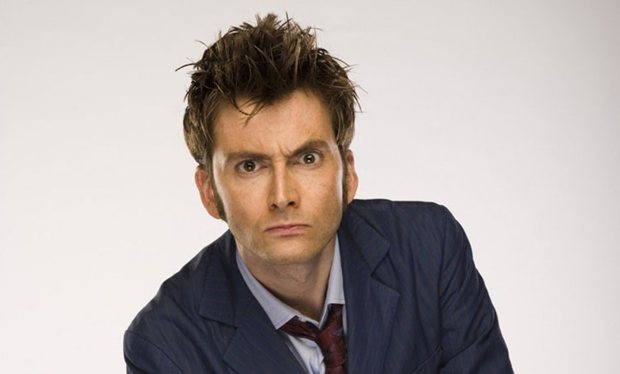 "David Tennant Cast in Netflix A.K.A. Jessica Jones as ""Kilgrave!"""