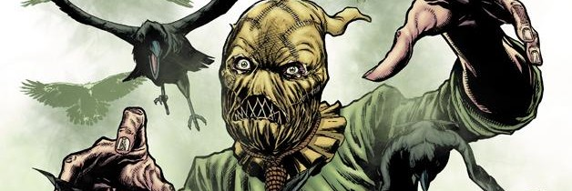 Is Scarecrow Coming to Gotham?