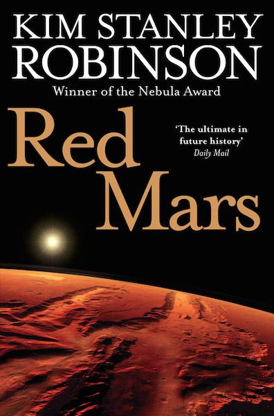J. Michael Straczynski to Adapt Kim Stanley Robinson's Red Mars for Spike TV