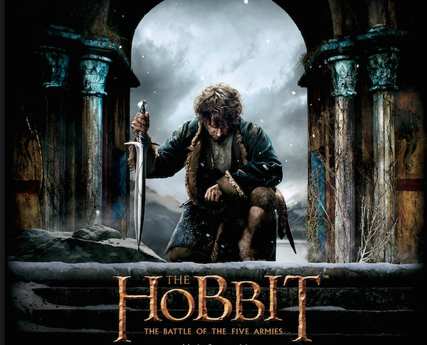 MOVIE REVIEW – The Hobbit: The Battle of the Five Armies