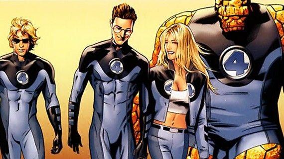 "Matthew Vaughn Says New Fantastic Four Film ""is good."""