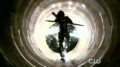Trilogy Spoilers! Podcast – The Flash S01E10 and Arrow S03E10 Recap