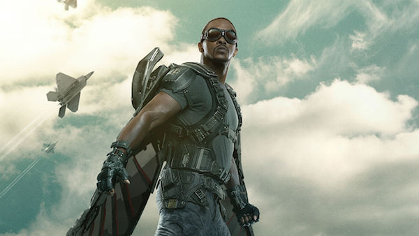 ANTHONY MACKIE CLAIMS CAPTAIN AMERICA: CIVIL WAR WILL BE AVENGERS 3.8