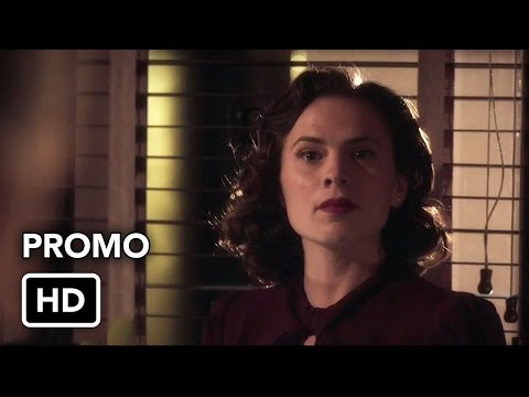 """Agent Carter's """"The Blitzkrieg Button"""" Gets a Promo, Watch It Here!"""