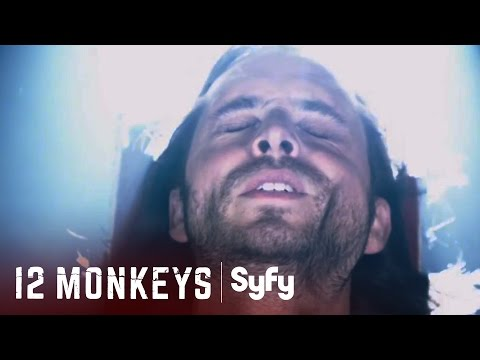 5th and Final Scene Released Ahead of Tomorrow's '12 Monkeys' Premiere on Syfy