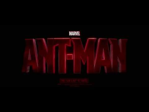 A Very Blurry Zoomed-In Version of the Ant-Man Teaser!