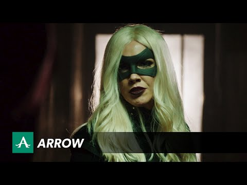 """Extended Trailer for Next Week's Arrow """"Midnight City"""""""