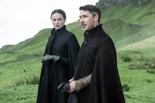 First Photos Released from Game of Thrones Season 5!