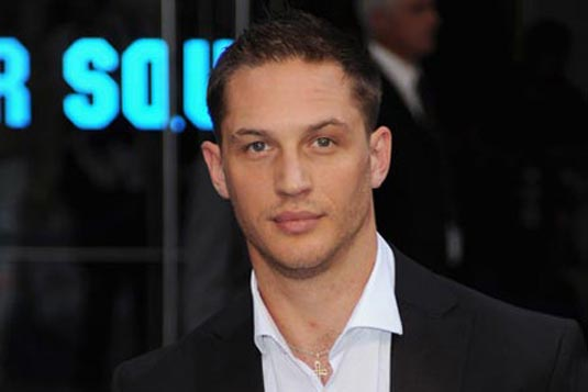 DID TOM HARDY LEAVE SUICIDE SQUAD BECAUSE HE DISLIKED THE SCRIPT?