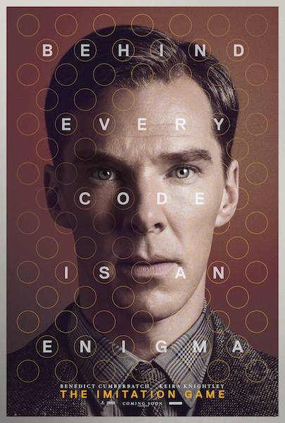 Movie Review – THE IMITATION GAME