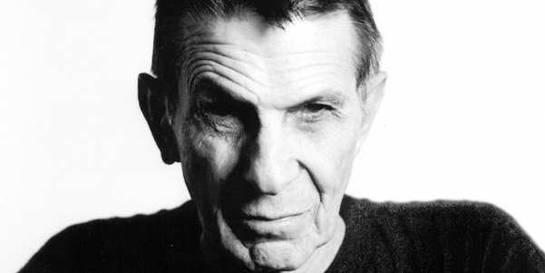 Geek-Shui Your Home: The Leonard Nimoy Edition