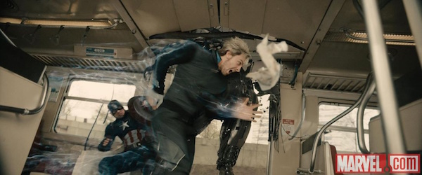 YES! Amazing New Pics from Avengers: Age of Ultron! DOUBLE YES!
