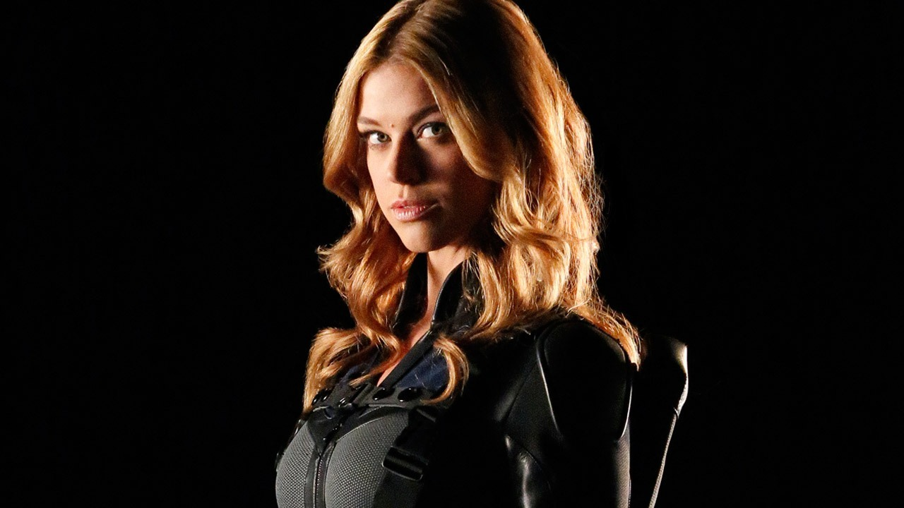 Adrianne Palicki Promoted to Status of Series Regular on ABC's Agents of S.H.I.E.L.D.